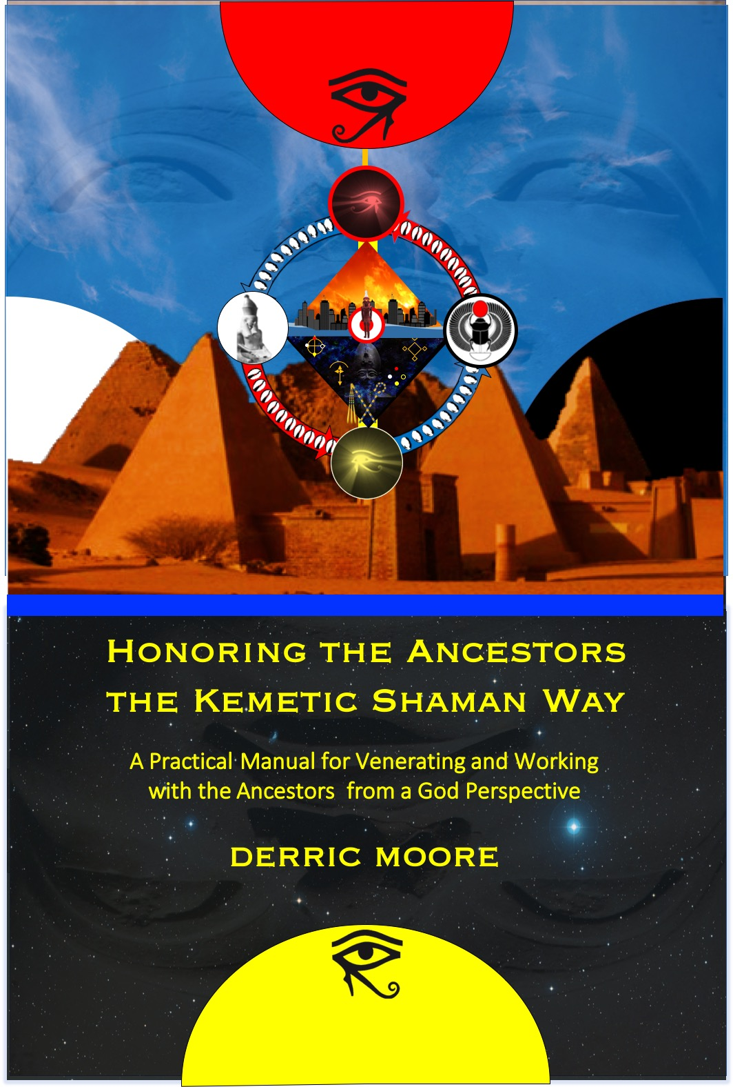 Honoring the Ancestors the Kemetic Shaman Way
