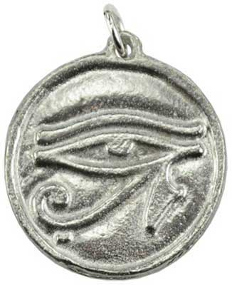 Eye of Horus (Hru, Heru) Amulet