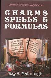 Charms, Spells and Formulas by Ray Malbrough