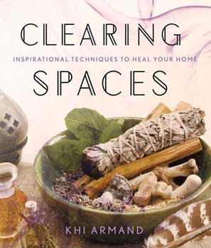 Clearing Spaces by Khi Armand
