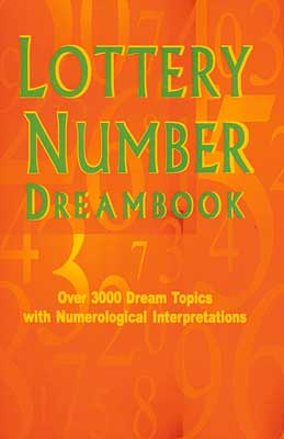Lottery Number Dreambook