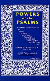 Powers of the Psalms
