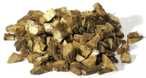 Burdock Root cut 2oz