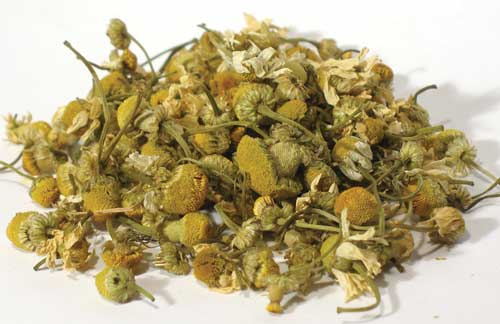 1 Lb Chamomile Flower whole