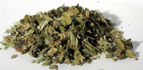 Coltsfoot Leaf cut 1oz