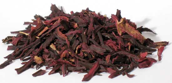 Hibiscus Flower whole 1oz