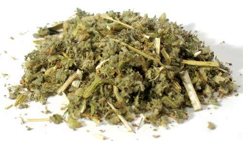 1 Lb Horehound cut