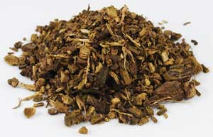 Yellowdock Root cut 2oz