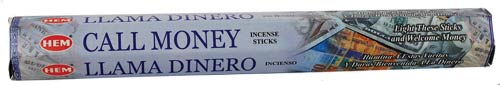 Call Money HEM stick 20pk