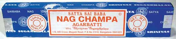 Nag Champa sticks 15gm