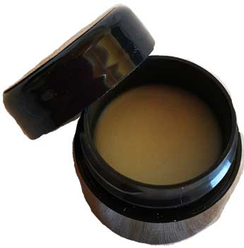 .25oz Adam & Eve solid perfume