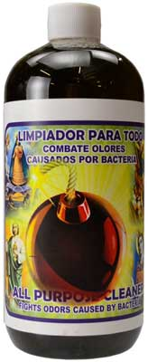 16oz La Bomba cleaner