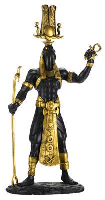 "Thoth (Djahuti, Tehuti) 12"""