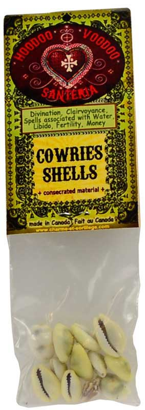 VCOWS Cowries